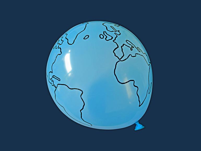 Energiewende global verstehen