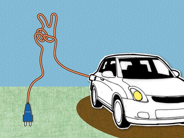 Biogas, Strom, Wasserstoff – muss das Auto wirklich alles verheizen?